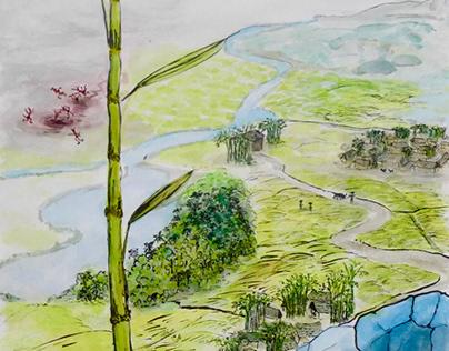 VIetnam Folk Tales
