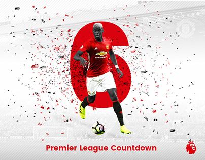 Premier League Countdown 2017-18