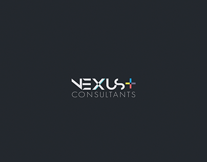 Nexus Consultants UI Design