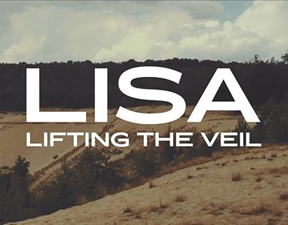 LISA | Short Video Portrait #3