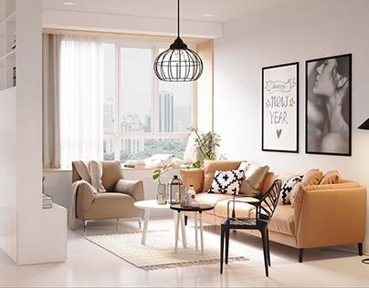 A5 Apartment