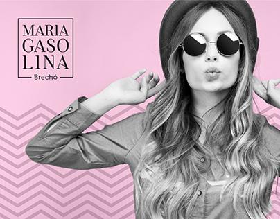 Maria Gasolina Brechó