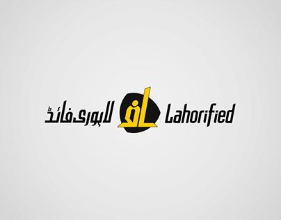 Rebranding YouTube Group - Lahorified