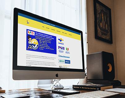 pallavolocarugate.it   web design   web developement