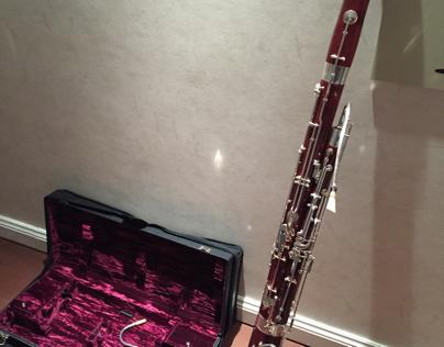 Bassoon & Learner