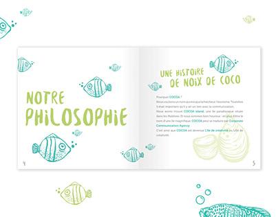 COCOA - Leaflet