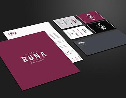 RUNA Vinos y Bebidas - Branding project - Social Media