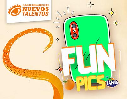 FunPics - Fanta