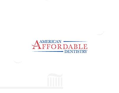 Logo design for a Multi Dental office