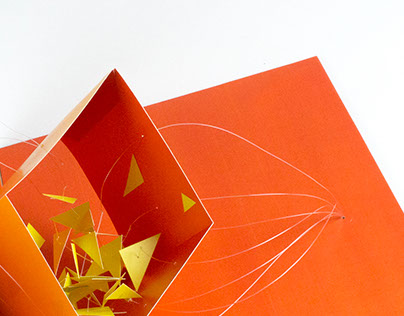 Results From Teaching: Shape + Color + Form Pop-Up