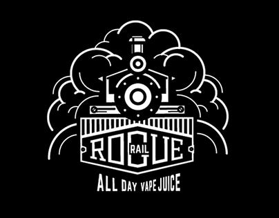 Rogue Rail Vape Juice