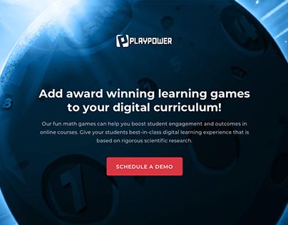 Playpower Labs: Showreel