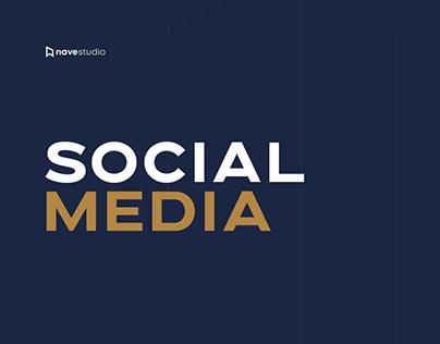 Isili - Social Media