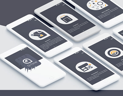 Q-Time Mobile App