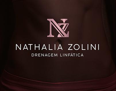 Logotipo Nathalia Zolini