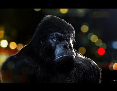 Gorillanoid