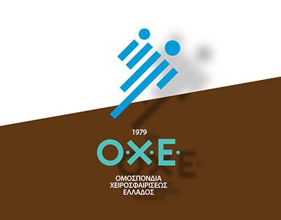 OXE / HANDBALL PREMIER