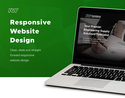 Web Page | FGV Engineering Solutions