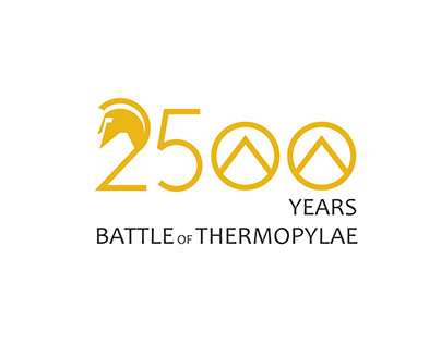 2500 year anniversary of the Battle of Thermopylae