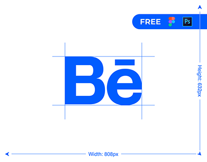 FREE Behance Dimensions 2020 (Figma, PS)