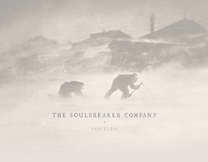 The Soulbreaker Company (Graceless)