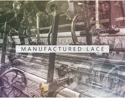 Manufactured Lace