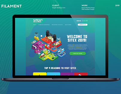 SITEX WEBSITE