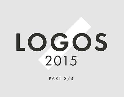 Logos 2015 (3/4)