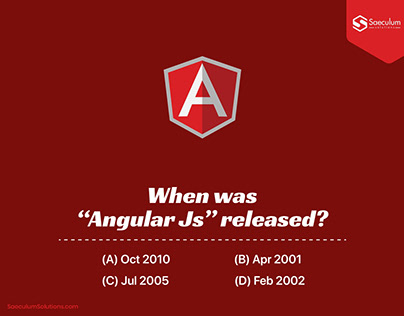 Angular Developer