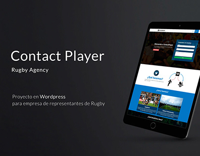 Contact Player