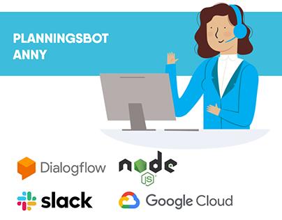 Slack planningbot