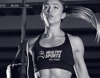 Healthy Sports® - Sport Nutrition