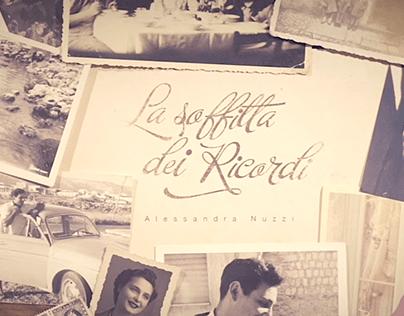 La Soffitta dei Ricordi - VideoClip
