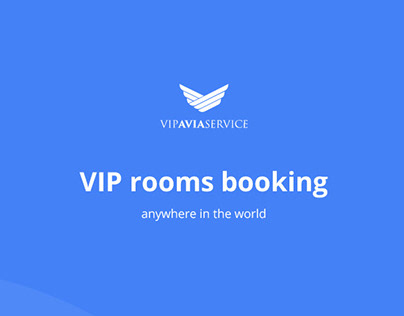 Vip rooms booking