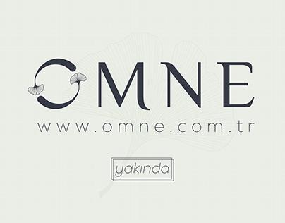 Omne Logo Design