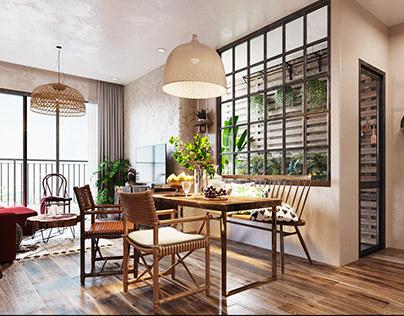 RIVA PARK apartment