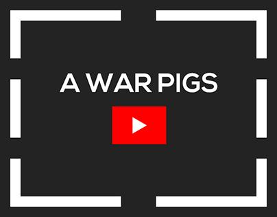 Thumbs - A War Pigs