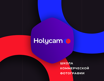 Holycam — commercial photography school