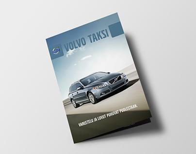 Volvo Cars | Volvo Taksi