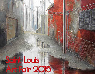 Saint Louis Art Fair 2015