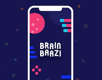 Brain Baazi, Live quiz game show