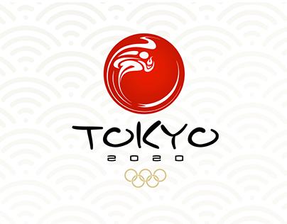 2020 Tokyo Olympics Games