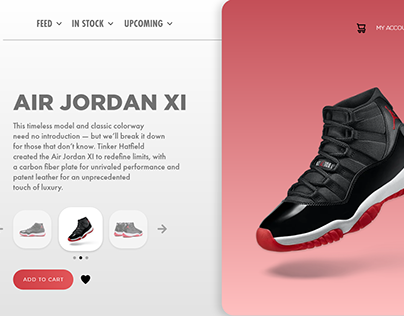 """SNKRS"" 