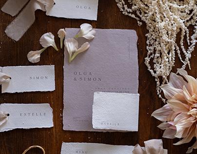 Weddings - Photographie