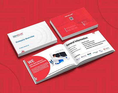Company Profile   NexKraft Limited