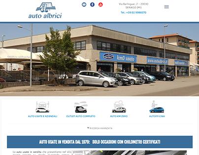 www.autoalbrici.it