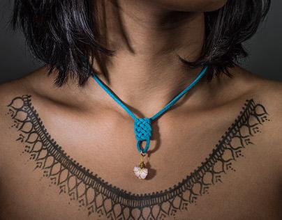 Aryas - Handmade Jewelry.