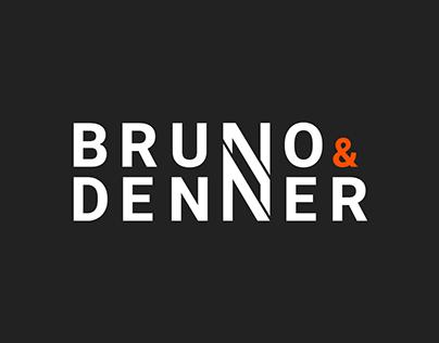 Logo, Bruno&Denner