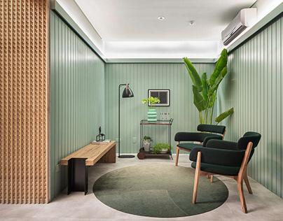 Tauari by Beatriz Quinelato Arquitetura