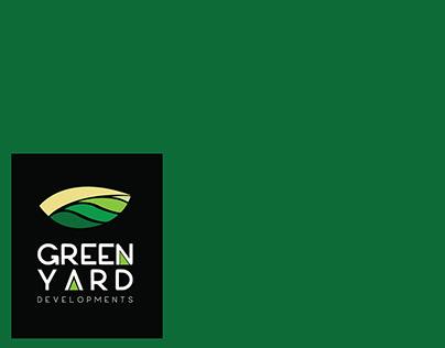 Green Yard - Logo